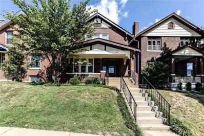 7027 Berthold Avenue, St Louis, MO 63117 - MLS#: 18075343