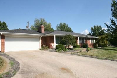422 Sheraton Drive, Belleville, IL 62223 - MLS#: 18075390
