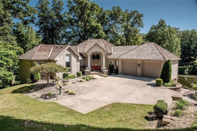 6507 Timber Lake Dr, Collinsville, IL 62234 - MLS#: 18075392