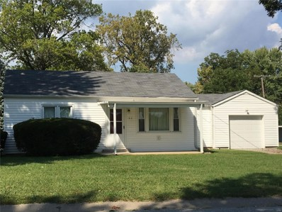 63 Pine Trail, Fairview Heights, IL 62208 - #: 18075403