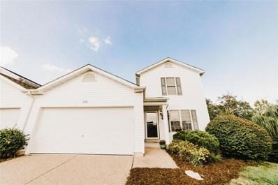 610 New Hampton Drive, Wentzville, MO 63385 - MLS#: 18075430