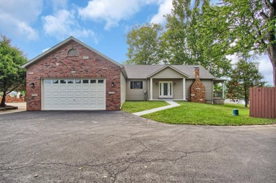 16 Brookwood Drive, Collinsville, IL 62234 - MLS#: 18075446