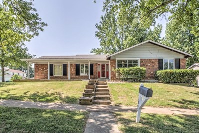 1902 Cathedral Hill, St Louis, MO 63138 - MLS#: 18075535