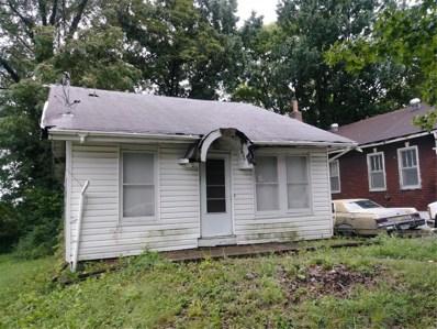 1330 Gregan, St Louis, MO 63133 - MLS#: 18075537
