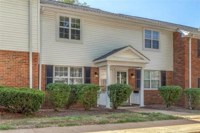 9122 N Swan Circle, St Louis, MO 63144 - MLS#: 18075543