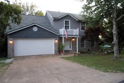 5497 Oakcrest Drive, Imperial, MO 63052 - MLS#: 18075575