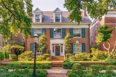 6 Lenox Place, St Louis, MO 63108 - MLS#: 18075606