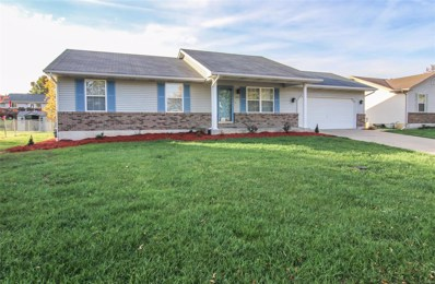 1447 Bishop, Troy, MO 63379 - MLS#: 18075619