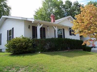 21 Jane Drive, St Peters, MO 63376 - MLS#: 18075630