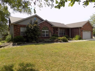 7501 Stonebridge Drive, Maryville, IL 62062 - MLS#: 18075638