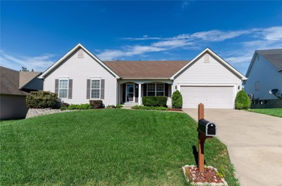 3317 Douglas Fir Circle, St Charles, MO 63303 - MLS#: 18075658