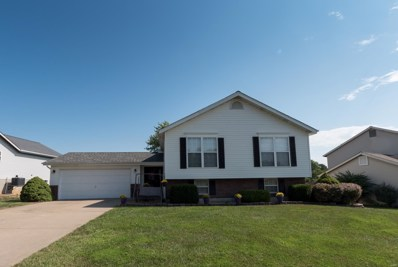 34 Green Pines Circle, St Peters, MO 63376 - MLS#: 18075674