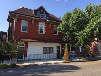 3660 Fairview Avenue, St Louis, MO 63116 - MLS#: 18075687