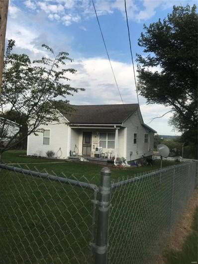 802 Monroe, Park Hills, MO 63601 - MLS#: 18075697