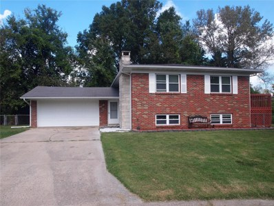 17 Chalet Court, Fairview Heights, IL 62208 - MLS#: 18075736