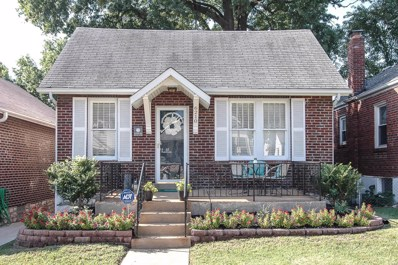 6210 Wyoming Street, St Louis, MO 63139 - MLS#: 18075749
