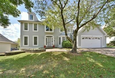 1815 Chateau Du Mont Drive, Florissant, MO 63031 - MLS#: 18075802