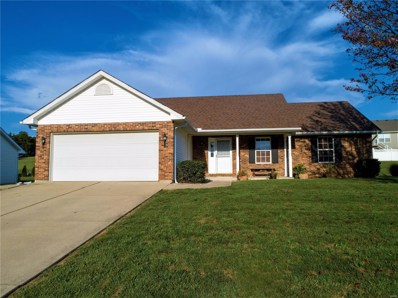14 Ritter Road, Columbia, IL 62236 - MLS#: 18075833