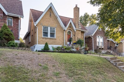 5464 Pernod Avenue, St Louis, MO 63139 - MLS#: 18075845