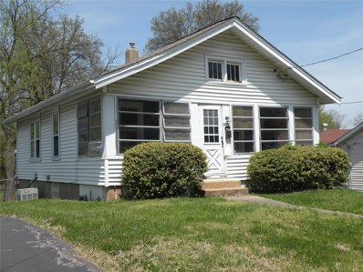 9635 Holtwood Road, St Louis, MO 63114 - MLS#: 18075847