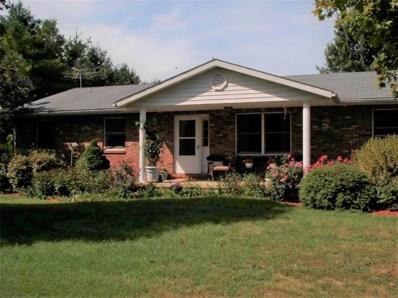 14865 Willow Street, Grafton, IL 62037 - MLS#: 18075852