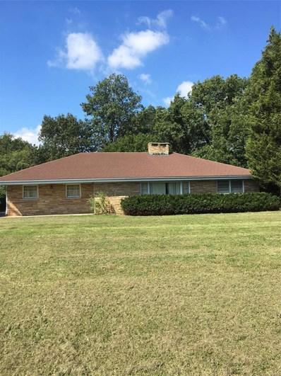 15905 Old Jamestown, Florissant, MO 63034 - MLS#: 18075877