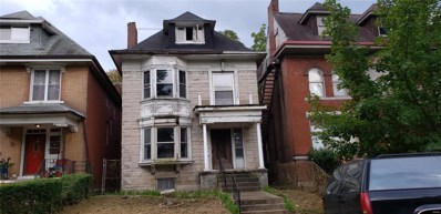 5146 Cates Avenue, St Louis, MO 63108 - MLS#: 18075898
