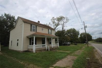 407 N Front, Park Hills, MO 63601 - MLS#: 18075909