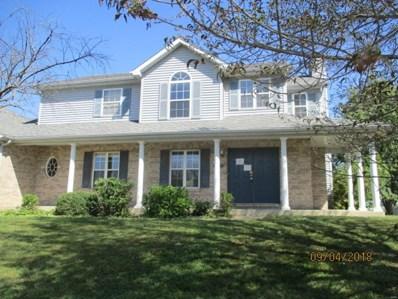 5787 Stone Villa Drive, Smithton, IL 62285 - #: 18075935