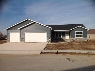 407 Sammy Lane, Caseyville, IL 62232 - MLS#: 18075947