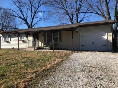 216 Cottage Hill Drive, O\'Fallon, IL 62269 - #: 18075959