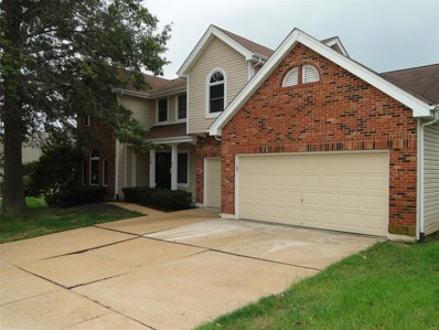 119 Watercrest Court, Grover, MO 63040 - MLS#: 18075977