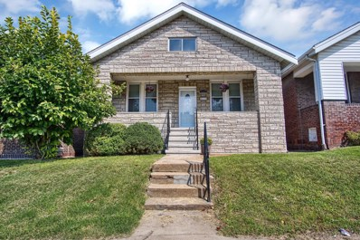 5933 Arsenal Street, St Louis, MO 63139 - MLS#: 18075983
