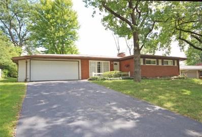 8776 Fern Glen Drive, St Louis, MO 63126 - MLS#: 18075999