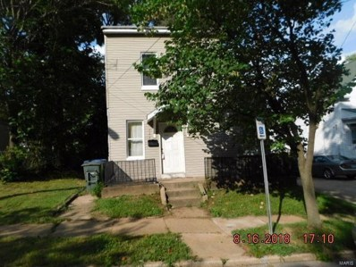 7217 Picadilly Avenue, St Louis, MO 63143 - MLS#: 18076015