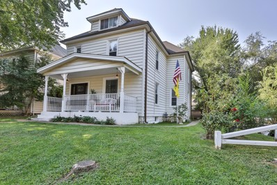 731 Decatur Street, St Charles, MO 63301 - MLS#: 18076016