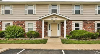 767 Highland Hill Ct., St Peters, MO 63376 - MLS#: 18076070