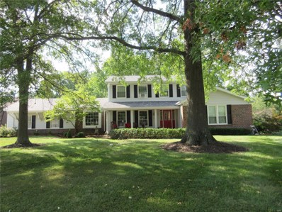14561 Gatemont Drive, Chesterfield, MO 63017 - MLS#: 18076142