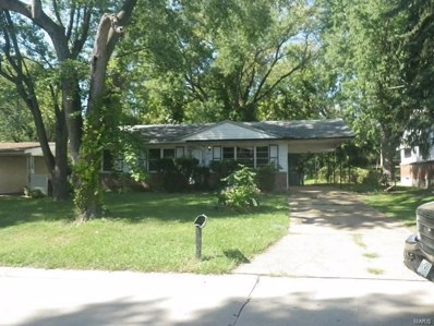 9805 Glen Owen, St Louis, MO 63136 - MLS#: 18076150