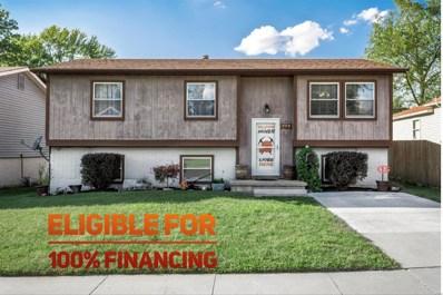 307 E Oak, Gillespie, IL 62033 - MLS#: 18076185
