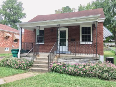 732 E Jackson Road, St Louis, MO 63119 - MLS#: 18076206
