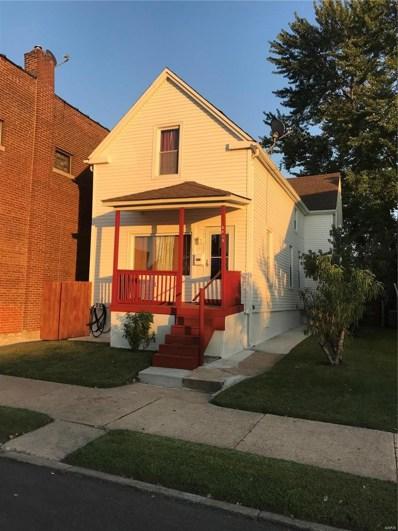 5410 Gravois Avenue, St Louis, MO 63116 - MLS#: 18076231