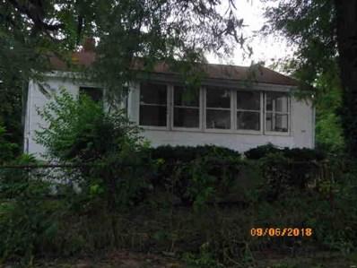 140 Edwards Street, Cahokia, IL 62206 - MLS#: 18076237