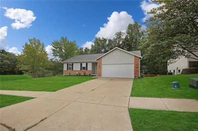 1014 Fawn Ridge Drive, O\'Fallon, MO 63366 - MLS#: 18076244