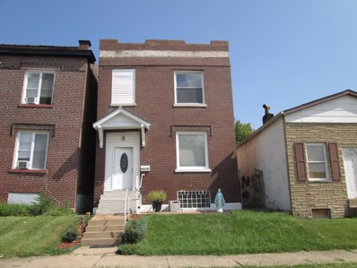 3514 Grace Avenue, St Louis, MO 63116 - MLS#: 18076270