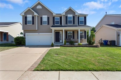 2968 Glaize Creek Drive, Imperial, MO 63052 - MLS#: 18076284