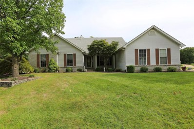 2 Fawn Valley Ct., St Peters, MO 63376 - MLS#: 18076288