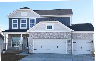 749 Derby Way Drive, Wentzville, MO 63385 - MLS#: 18076309