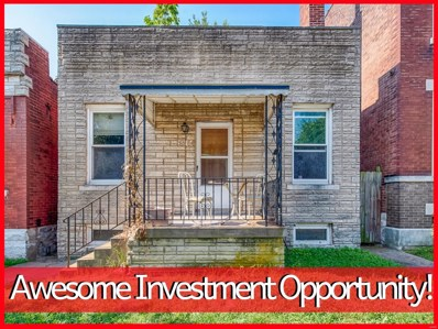 3814 Fairview Avenue, St Louis, MO 63116 - MLS#: 18076325
