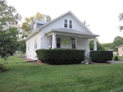 1703 E D Street, Belleville, IL 62221 - #: 18076340